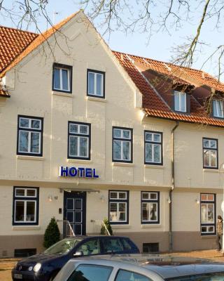 Hotel Rendsburg