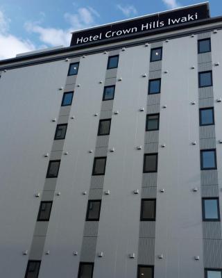 Hotel Crown Hills Iwaki