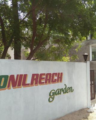 Onilreach garden