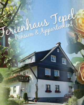 Ferienhaus Tepel