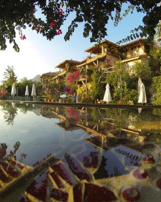 Fidanka Hotel