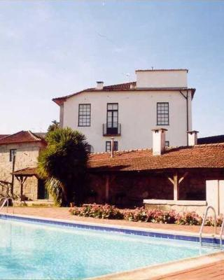 Estrebuela House