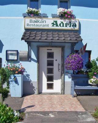 Hotel/Restaurant Adria