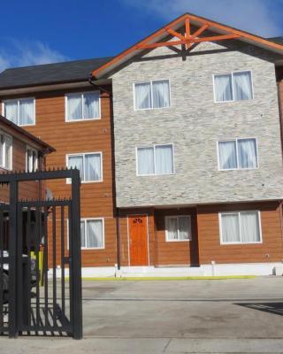 Aparthotel JC
