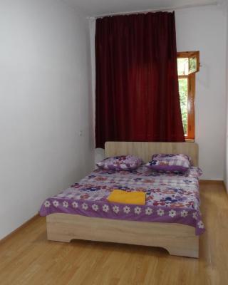 Freedom Hostel Almaty