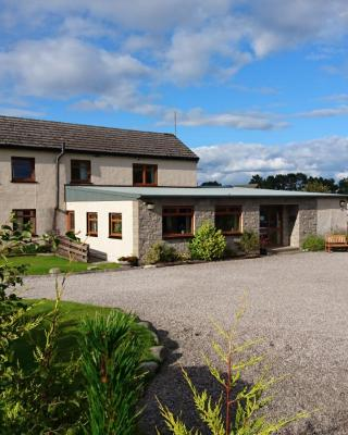 Edderton Lodge