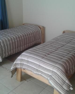 Alojamiento en Hogar Compartido