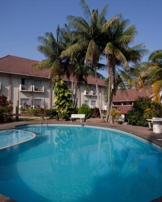 Hotel Seri Malaysia Temerloh