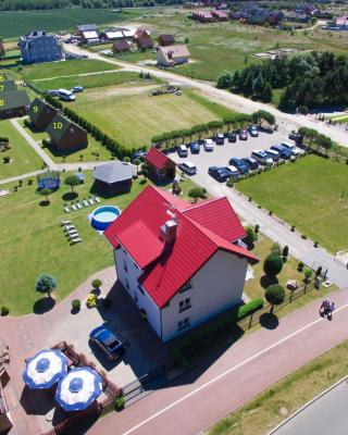 Dom Gościnny & Domki Letniskowe EDYTA