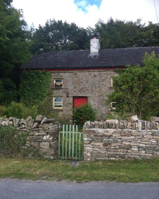 Ballycurragh Cottage