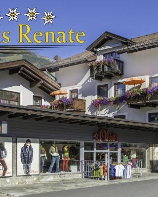 Appartementhaus Renate