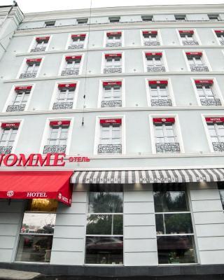 Отель Реноме сети Оригинальные Отели