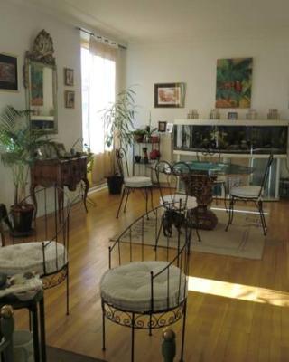 Chambre chez l'habitant Les Ponotes