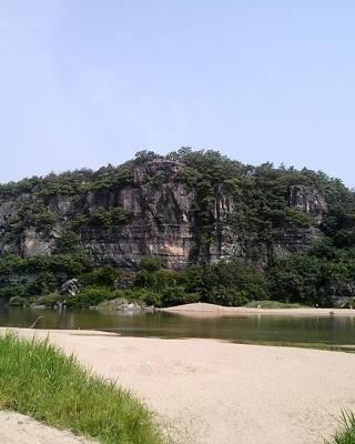 Okyeon Jeongsa