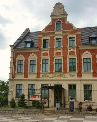 ホテル ボーグホフ ゴルリッツ