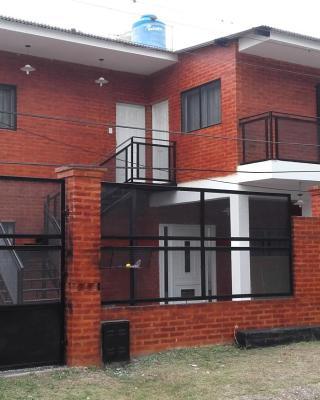 Apartamentos Villa Jardin