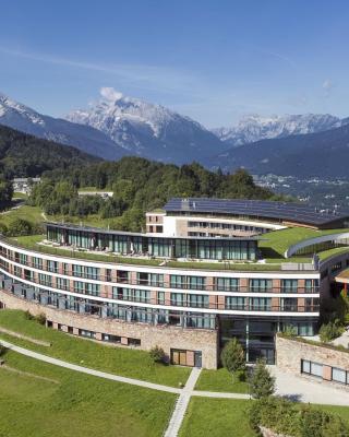 Kempinski Hotel Berchtesgaden