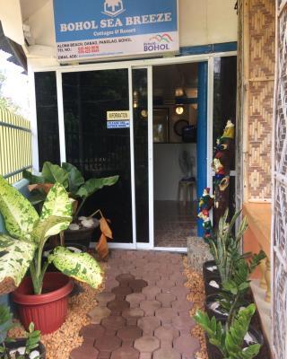 Bohol Sea Breeze Cottages and Resort