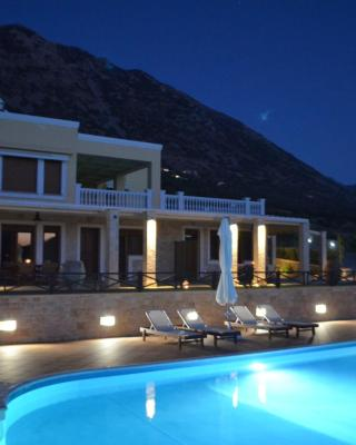 Tholos Boutique Houses(4-5 persons)
