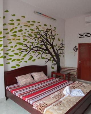 Little Home Hostel