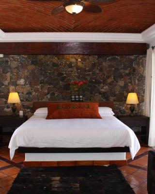 Hotel Villa Mexicana Golf & Equestrian Resort