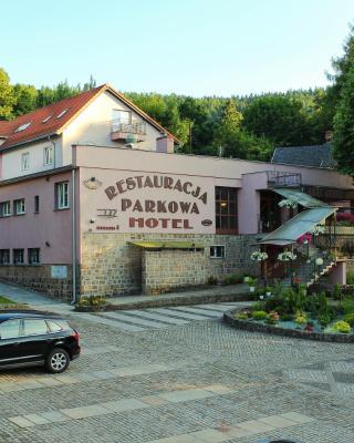 Restauracja Parkowa - Noclegi