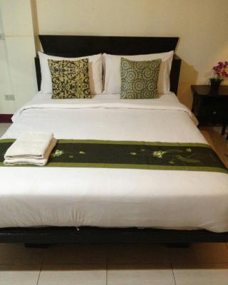 Baan Kieng Fah Resort Chongmek