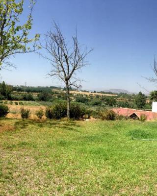 Casa rural Finca Bala Gopa (España Cártama) - Booking.com