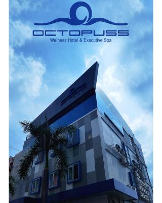 Octopuss Wellness Hotel & Spa
