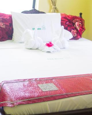 CBA Hotel Tanga