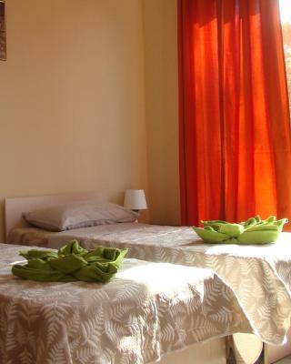 Mini Hotel Kashira