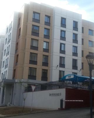 Apartment 115 Expo Boulevard