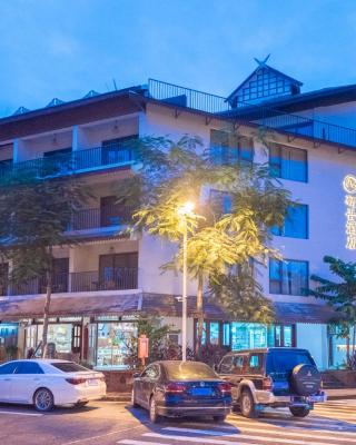 Woo Hotel