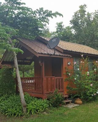 Ban Suan Ramburi