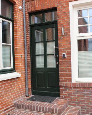 """Altstadt Wohnung 2 """"Hooge"""""""