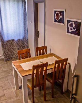 Balokány apartman