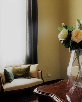 Room & Breakfast H & Ercolani