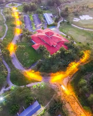 Borneo Golf Resort