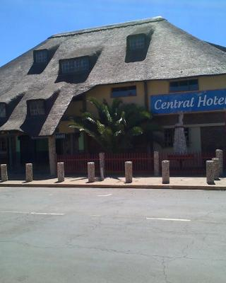 Central Hotel Warrenton