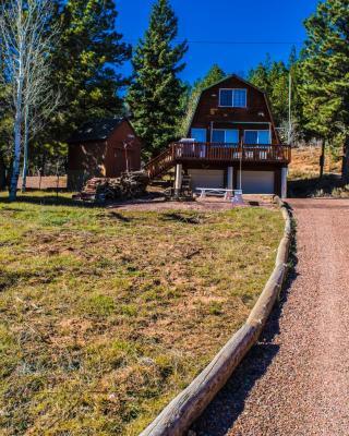 Aspen Meadow Cabin