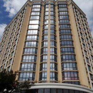 Apartment on Shevchenko 65