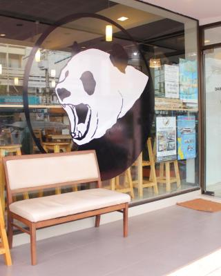 Mad Panda Hostel