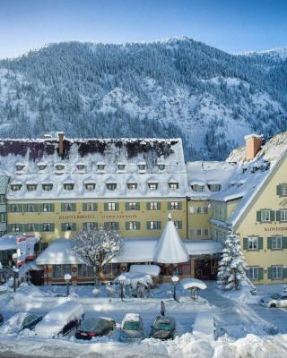ホテル クローステルホーテル ルートヴィヒ デア バイエル
