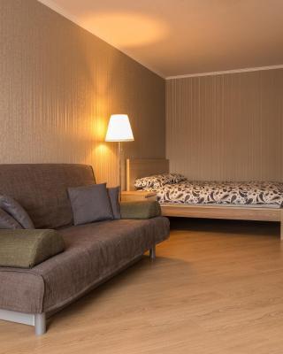 Apartment on Gorbatova
