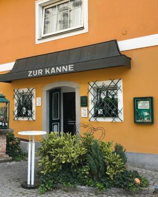 """Gasthof """"Zur Kanne"""""""