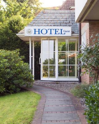 Hotel Seeblick Garni