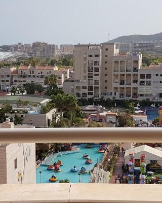 Apartamentos bahia park 1a linea Marina d'or