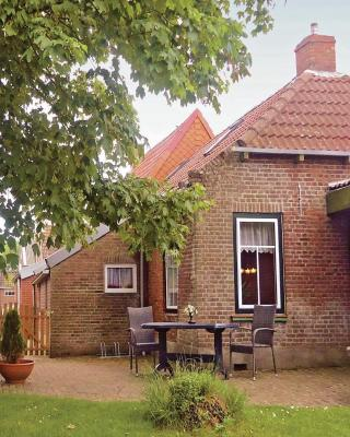 Holiday home Moddergat