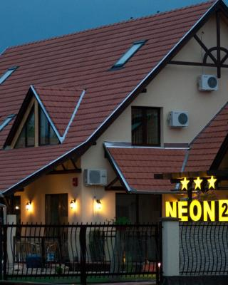 Neon 2 Pension