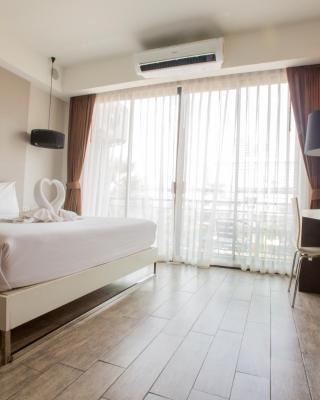 Inn Place Serviced Residence